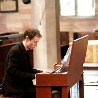 Purcell and Couperin at Kingswood