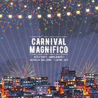 Carnival Magnifico 2018 : After Party