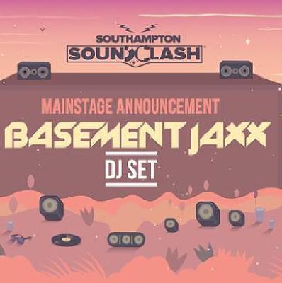 Southampton Soundclash #2