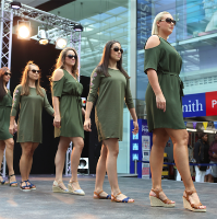 THE LIBERTY TO HOST WEEK OF FASHION FUN