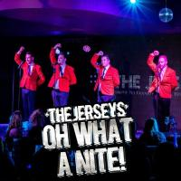 The Jerseys – Oh What A Nite!