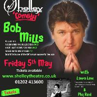 Shelley Theatre Comedy