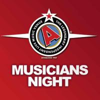Musicians Night - open mic every Monday!
