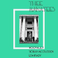Gwdihw Presents Thee Manatees, Wookalily + support