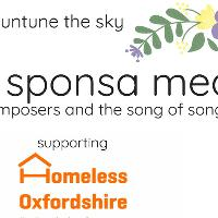 Veni, Sponsa Mea - Concert for Homeless Oxfordshire
