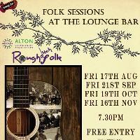 Free Folk Fridays at The Lounge Bar
