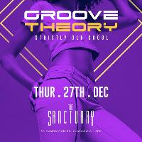 Groove Theory (76) - Strictly Old Skool