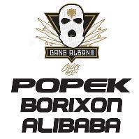 Popek i Gang Albanii Jedyny Koncert w NIEMCZECH !!!