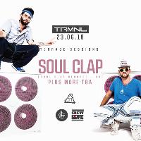 TRMNL presents Soul Clap - Terrace Sessions