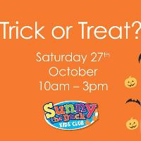 Freaky Free Fun for Halloween at Castle Quay Shopping Centre