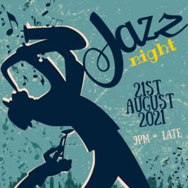 Jazz Night - The Jane Williams Quintet
