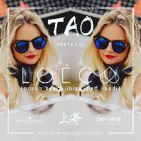 TAO Edinburgh presents LOECA (Ocean Beach)