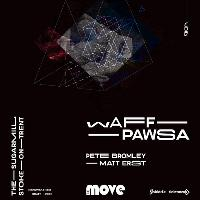 The Move with wAFF & PAWSA