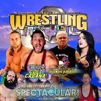 American Wrestling - W3L Summer Spectacular