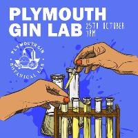 Plymouth Gin Masterclass