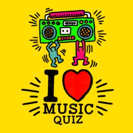 I Love Music Quiz