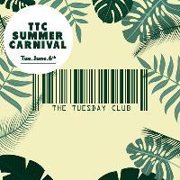 TTC Summer Carnival!