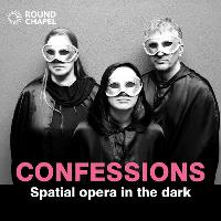 Spatial Opera in the Dark CONFESSIONS
