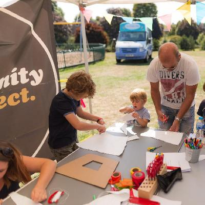 Kite Making Workshops