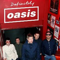 Definitely Oasis Live - Hang The DJ Club Night