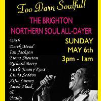 The Brighton Spring Bank Holiday Alldayer