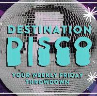 Destination: Disco with Midnight Riot Records