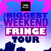 BBC Music's The Biggest Weekend Tour - Mahalia + Alica? Harley