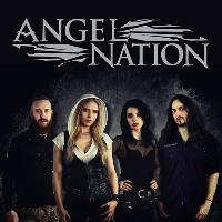 Angel Nation +Winters Edge Birmingham