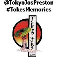 Tokyo Jo