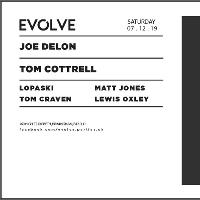 Evolve: Joe Delon & Tom Cottrell
