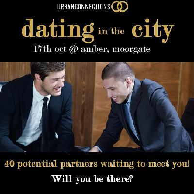 over 40 dating in london