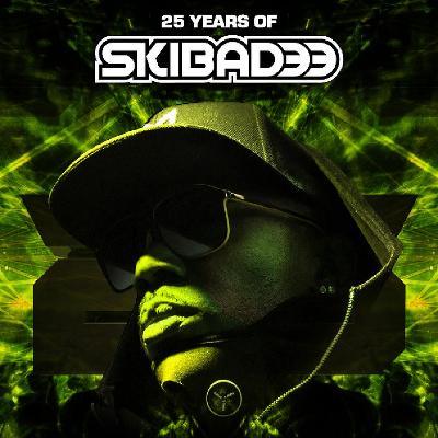 25 Years of MC Skibadee