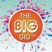 The Big Gig 2018
