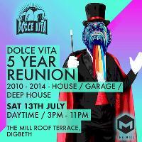 Dolce Vita - 5 Year Reunion