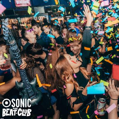SONIC Saturday & The Beat Club