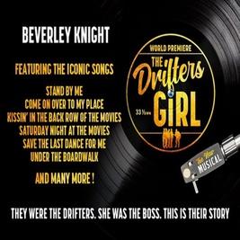 The Drifters Girl