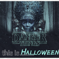 This is___ Halloween