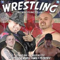 AWW Wrestling - 15th Anniversary Show