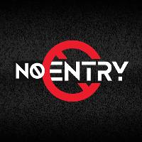 No Entry   15.12.18