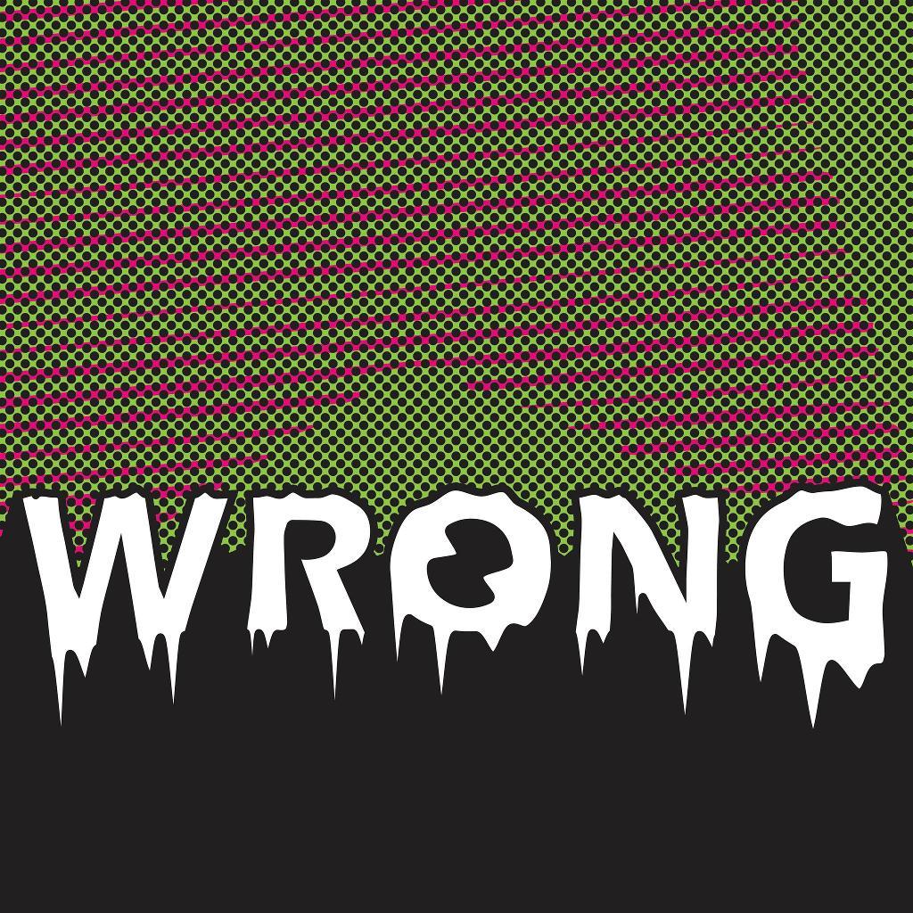 Wrong Festival 2018