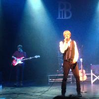 Pop Up Bowie - Muti-award winning David Bowie tribute band