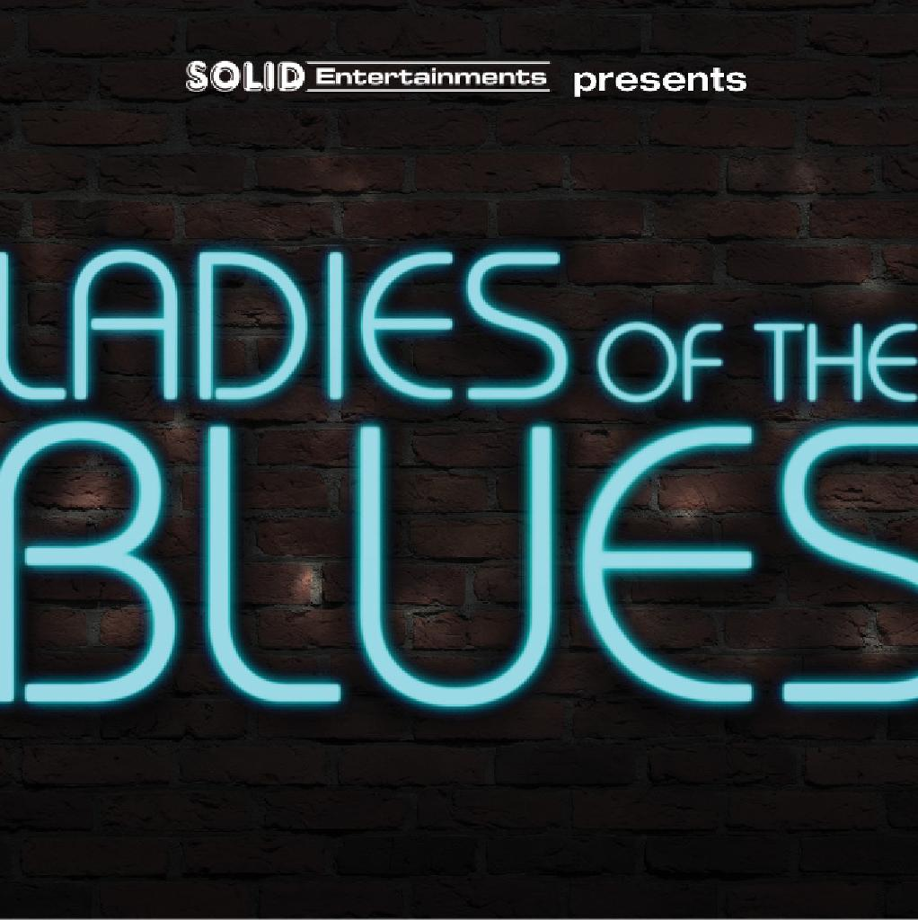 Ladies Of The Blues - UK Tour 2018