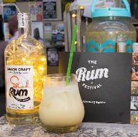 The Rum Festival York