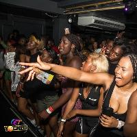 Get Yacked - Birmingham's Wildest Party