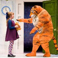 The Tiger Who Came to Tea - LIVE ON STAGE!