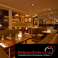 Speed dating oxford slug and lettuce