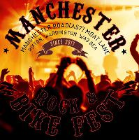 Manchester Rock & Bike Fest