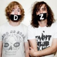 DZ Deathrays / These New South Whales / Gardenback / DJ Jeff O'T