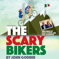 The Cornerstone Festival: John Godber