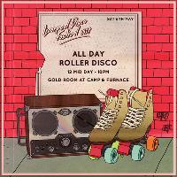 LDF Roller Disco
